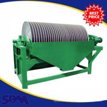 Железный песок магнитный сепаратор , магнитный сепаратор железный песок