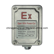 Zcheng Ex Pulser für Ölstation Kraftstoffpumpe Zcps-600