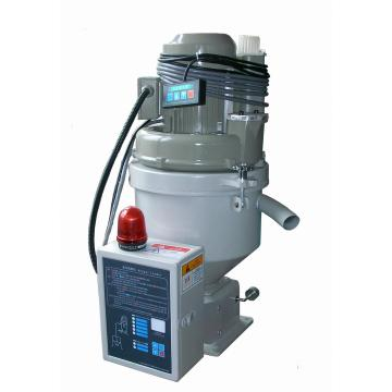 Self-contained Three Phase Vacuum Hopper Loader For Plastic Granule Materials