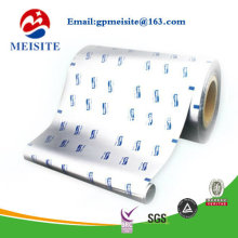 Wholesale Plastic and Aluminum Sealing Film Roll Factory