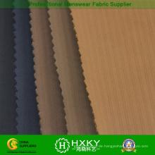 T400-Faser mit gestreiftem Polyester-Spandex-Gewebe