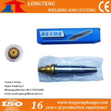 Brass Cutting Nozzle, Size Cutting Tip for CNC Cutting Machine