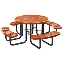 Mesa, mesa de jantar, mesa de jardim com cadeiras