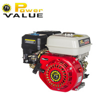 Gasoline Engine Model GX270 4 Stroke Engine Manuals