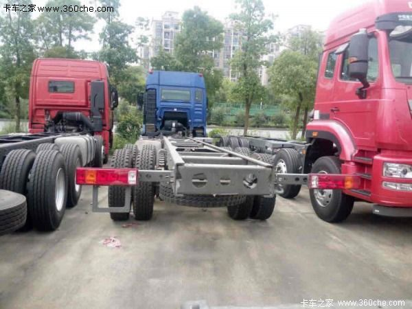 12 Wheels Heavy Cargo Trucks