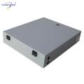 PG-ODF3036 cadre de distribution de fibre optique de type mur extérieur