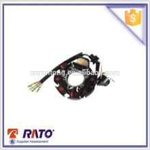 Bobina del estator del magneto de la motocicleta para las piezas de repuesto de la motocicleta JS110 al por mayor