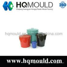Caixote de lixo plástico em diferentes tamanhos/injeção do molde
