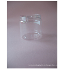200ml Clear Pet Single Wandglas ohne Verschluss