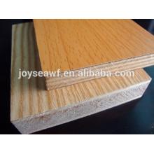 HPL FIREPROOF PLYWOOD / HPL stratifié en placage Fabrication de panneaux de contreplaqué