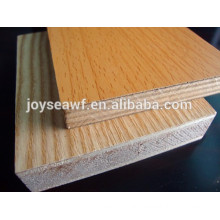 HPL FIREPROOF PLYWOOD/ HPL laminated veneer Plywood sheet manufacture