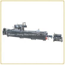 Form-Fill-Seal Automatische Vakuum-Verpackungsmaschine