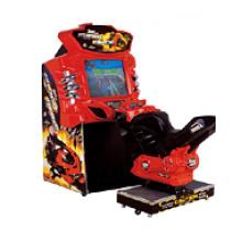 Máquina de jogo da arcada, máquina da arcada (motor de F & F)