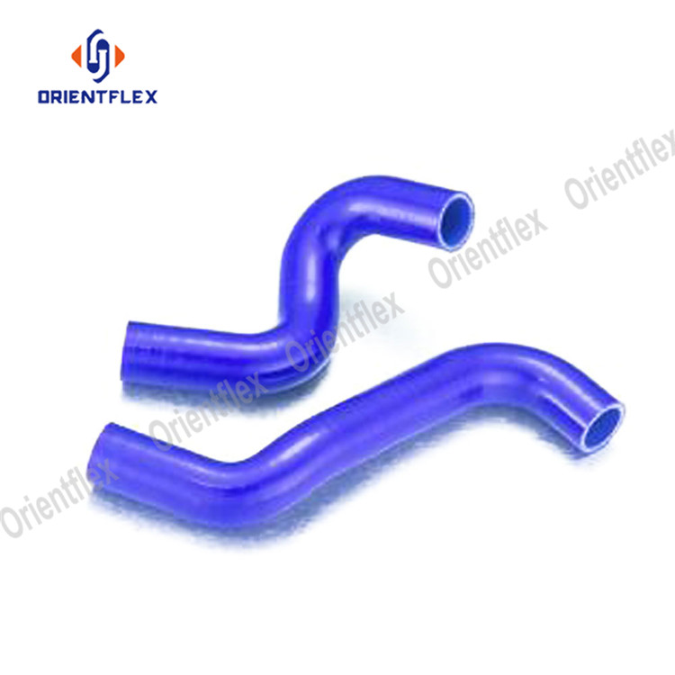 Silicone Intercooler Hose 2