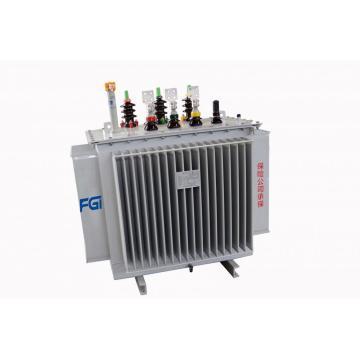 High Reliability Station Service Voltage Transformer