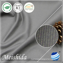 MEISHIDA 100% cotton dyed twill fabric 20*16/128*60 3/1 for man pants