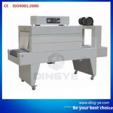 Упаковочная машина для упаковки в термоусадочную пленку PE (BSE6040)