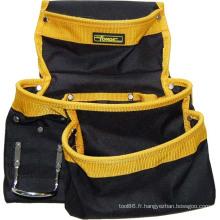 Résistance industrielle de clou et de sac à outils pour l'OEM d'outils de matériel