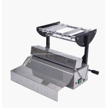 Máquina de selagem de esterilização de calor de aço inoxidável
