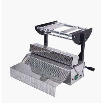 Edelstahl-Hitze-zahnmedizinische Sterilisations-Dichtungs-Maschine