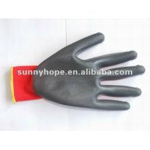 13g Nitrilbeschichtete Handschuhe