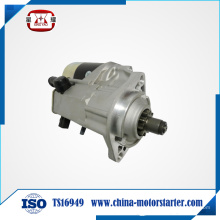 Maquinaria Construç iva Caterpillar Usado Diesel Engine Starter (1430538)