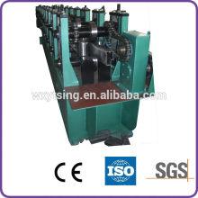 Passé CE et ISO YTSING-YD-0672 Tuyau carré d'acier faisant la machine et le rouleau formant la machine