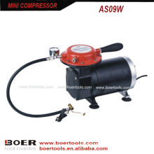 1/3HP Portable Inflating Compressor