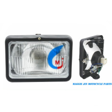 Motorcycle Parts Head Lamp for Dt125k