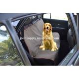 Waterproof Pet Car Seat Protector Car Back Seat Pet Car Mat Cover Dog Cat Travel