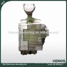 Guangdong precision eigine accessories zamak die casting parts maker
