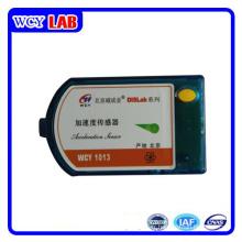 Interface USB de laboratoire numérique sans accéléromètre d'écran