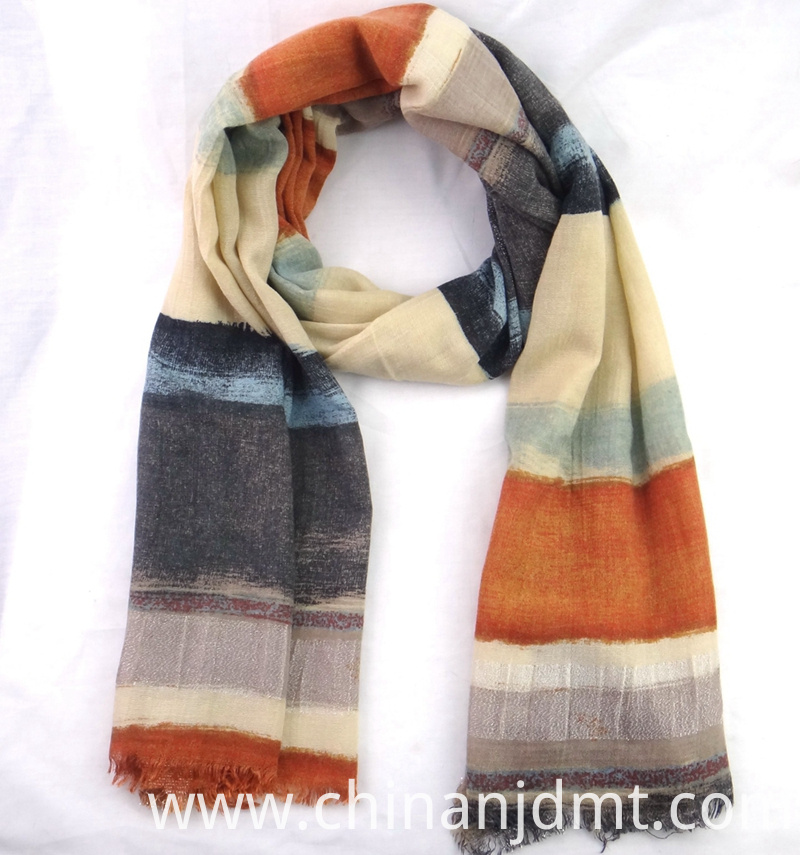 Fashion Scarves for Ladies