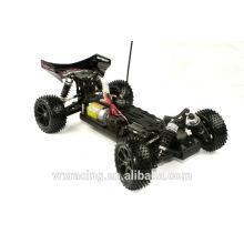 Modelos RC 2014, cepillado buggy escala 1/10 RC, coche del rc motor