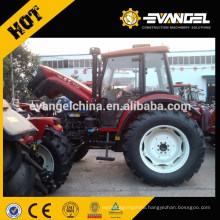 Chinese Tractor Price 554 55hp 4wd tractor prices
