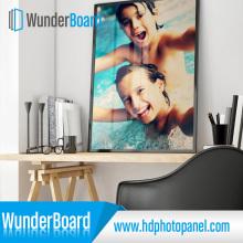 Impressão mutável do metal do painel da foto de HD do Wunderboard