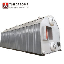 12ton/h Biomass Fuel Fired Boiler for Paper Industry