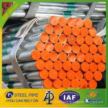 Wasserversorgung Stahlrohre aus Futter Kunststoff
