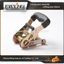 Manufacturer Direct Binding Ratchet Buckle with 7 years experience