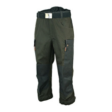 Men's Outdoor Casual T/C Cropped Pants