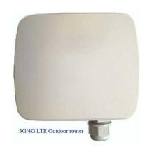 4G Lte FDD / Tdd Router, 4G Lte CPE, Mimo Dual Antenne, Wireless Router mit SIM-Kartensteckplatz