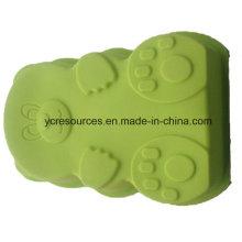 Bär Design Silikon Kuchen der Form (HA36015)