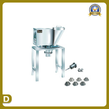 Frequency Conwersion Type Pulverizing / Granule-Sorting Machine