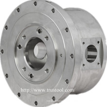 5axis CNC Machine Milling Parts