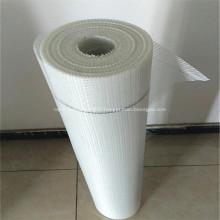 Maille de fibre de verre d'architecture de liant d'émulsion d'alcali