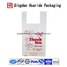 Fabrik-Großhandelseinkaufstaschen, die für Gemischtwarenladen verpacken