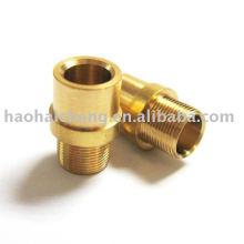 Pernos de acoplamiento de tubos de cobre