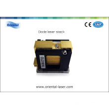 Diodo de soldadura láser de alto rendimiento, diodo láser de 1000W
