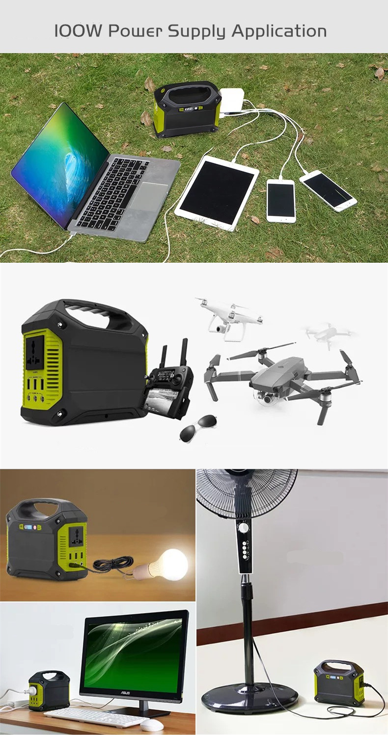 portable solar energy generator delight eco energy