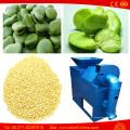 Máquina de descascamento da lentilha da multi função da descascadeira Tk-300 seca do feijão-de-lima